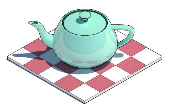 Курс по фотореалистична визуализация с V-Ray за SketchUP
