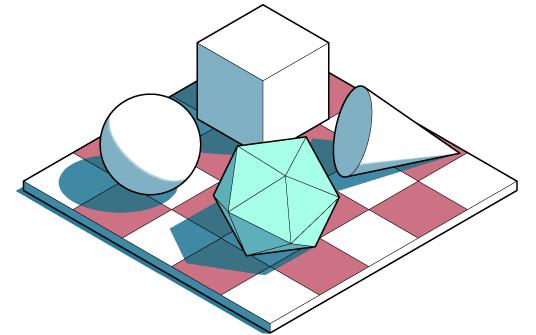 Курс SketchUP Basic
